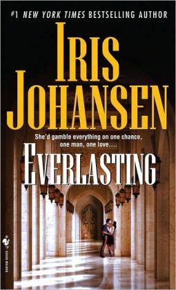 Everlasting (Sedikhan Series)
