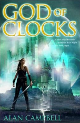 God of Clocks