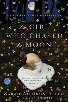 The Girl Who Chased the Moon