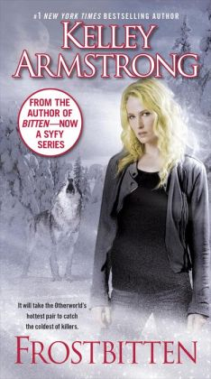 Frostbitten (Women of the Otherworld Series #10)