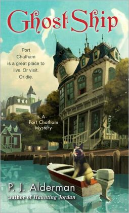 Ghost Ship (Port Chatham Series #2)