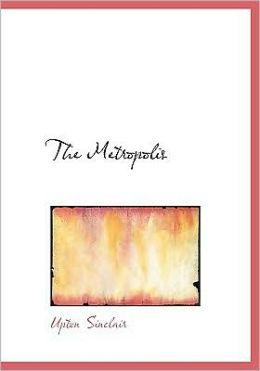The Metropolis (Large Print Edition)