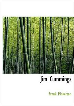 Jim Cummings (Large Print Edition)