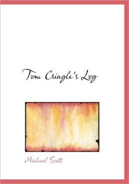 Tom Cringle's Log (Large Print Edition)
