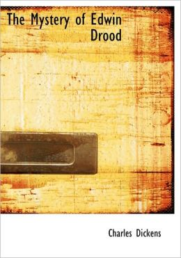The Mystery Of Edwin Drood (Large Print Edition)