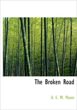 The Broken Road (Large Print Edition)