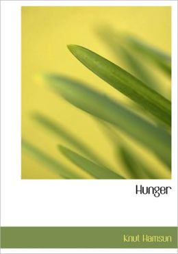 Hunger (Large Print Edition)
