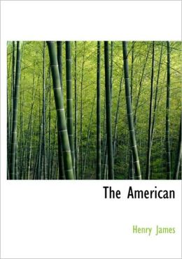The American (Large Print Edition)