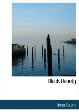 Black Beauty (Large Print Edition)