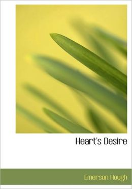 Heart's Desire (Large Print Edition)