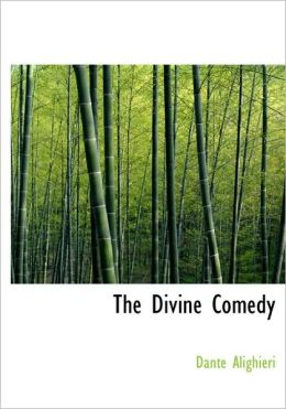 The Divine Comedy (Large Print Edition)