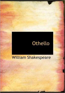 Othello (Large Print Edition)