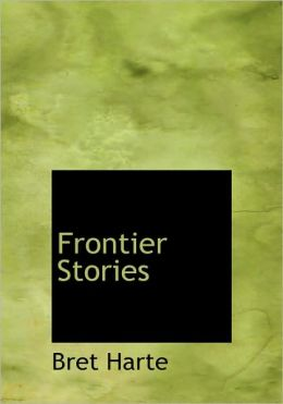 Frontier Stories (Large Print Edition)