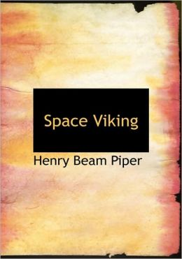 Space Viking (Large Print Edition)