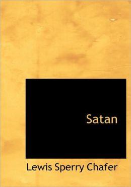 Satan (Large Print Edition)