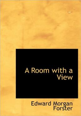 A Room With A View (Large Print Edition)
