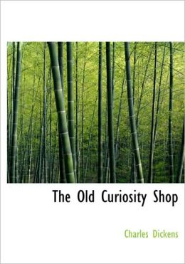 The Old Curiosity Shop (Large Print Edition)