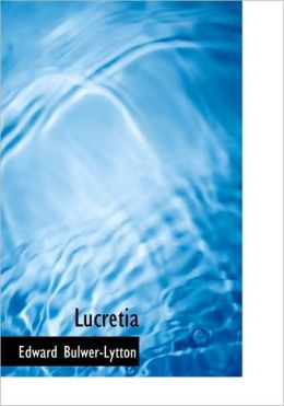 Lucretia (Large Print Edition)
