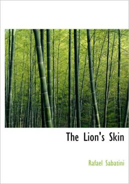 The Lion's Skin (Large Print Edition)