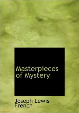 Masterpieces Of Mystery (Large Print Edition)