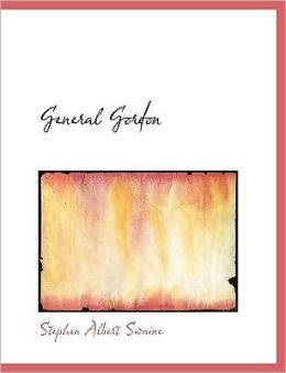 General Gordon (Large Print Edition)