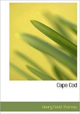 Cape Cod (Large Print Edition)