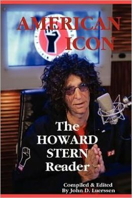 AMERICAN ICON: the HOWARD STERN Reader