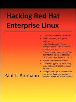 Hacking Red Hat Enterprise Linux