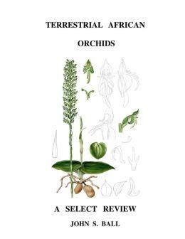 Terrestrial African Orchids