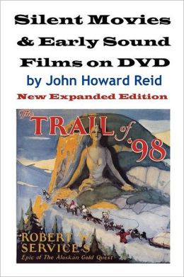 Silent Movies & Early Sound Films On Dvd