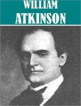 6 Books By William Atkinson
