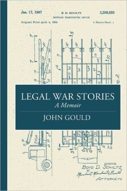 Legal War Stories