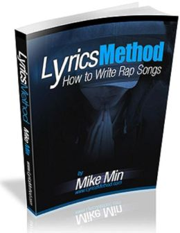 how to write a rap song structure