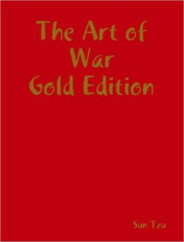 The Art of War Gold Edition