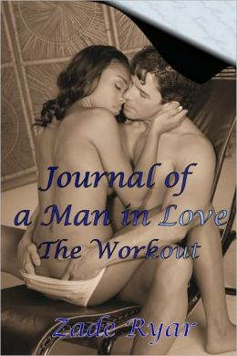 Journal of a Man in Love 1-4
