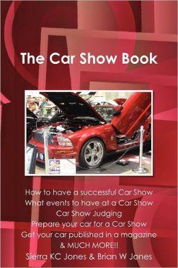 The Car Show Book