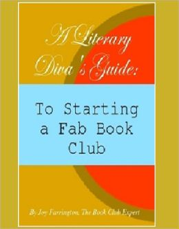 A Literary Diva's Guide to Starting a Fab Book Club