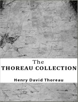 The Thoreau Collection