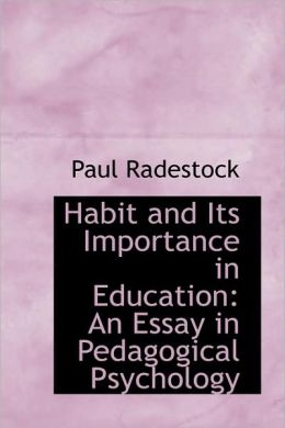 essay on education and its benefits