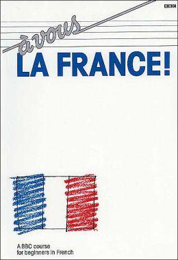 A Vous la France Book