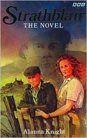 Strathblair: The Novel