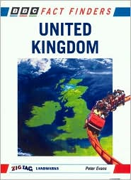 United Kingdom: A BBC Fact Finders Book