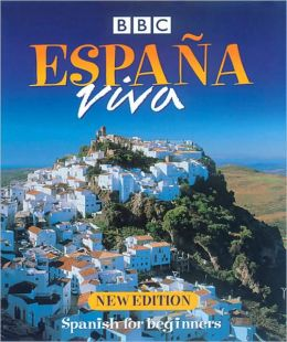 Espana Viva: Spanish for Beginners