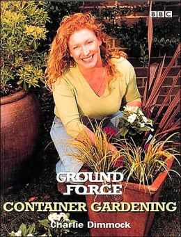 Ground Force Container Gardening