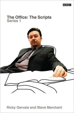 The Office: The Scripts,Series 1