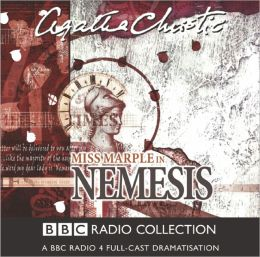 Nemesis: A BBC Full-Cast Radio Drama