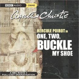 One, Two, Buckle My Shoe: A Full-Cast BBC Radio Drama