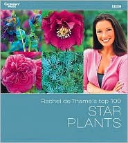 Rachel de Thame's Top 100 Star Plants