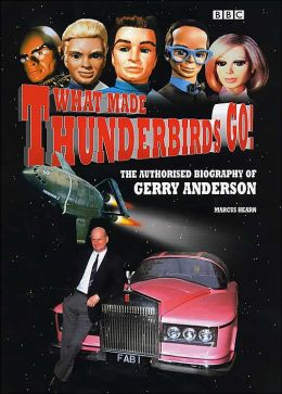 What Made Thunderbirds Go!