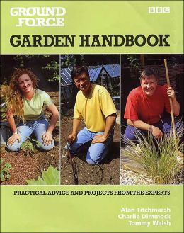 Ground Force Garden Handbook